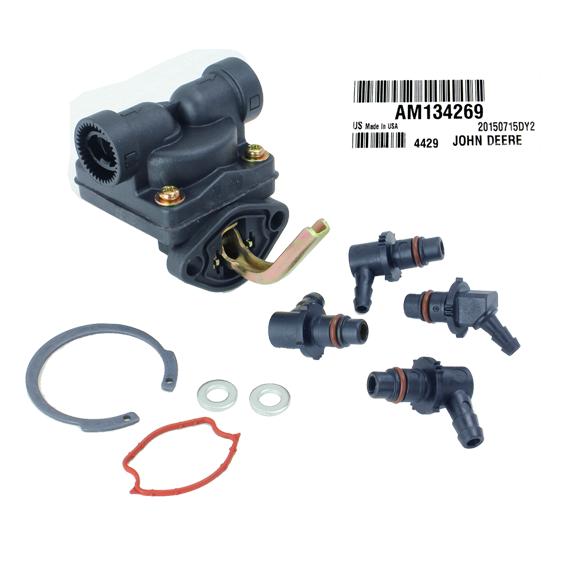 John Deere #AM134269 Fuel Pump