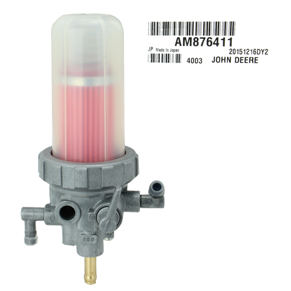 John Deere Fuel System Parts