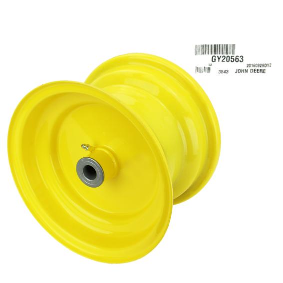 John Deere #GY20563 Front Tire Rim