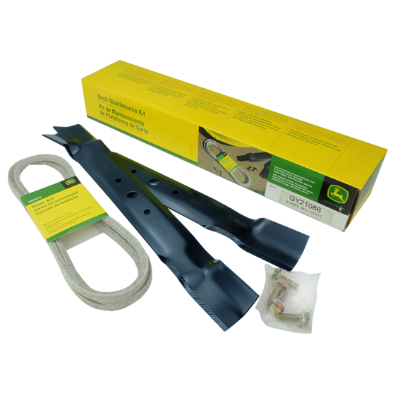 John Deere #GY21086 42 Mower Deck Maintenance Kit