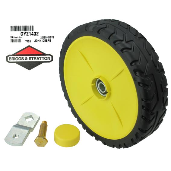 John Deere #GY21432 Wheel Kit