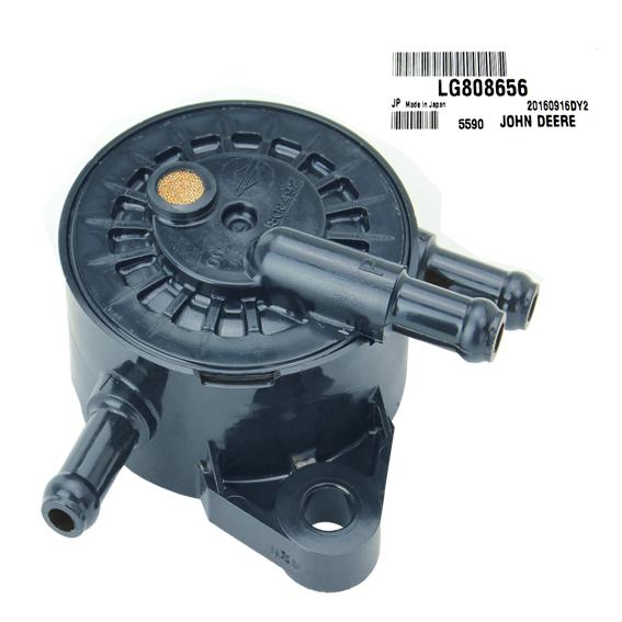 John Deere #LG808656 Fuel Pump