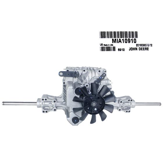John Deere MIA10910 Transmission
