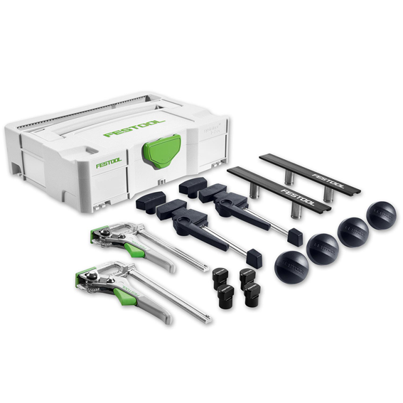 Festool 201311 SYS-MFT-FX Clamping Set