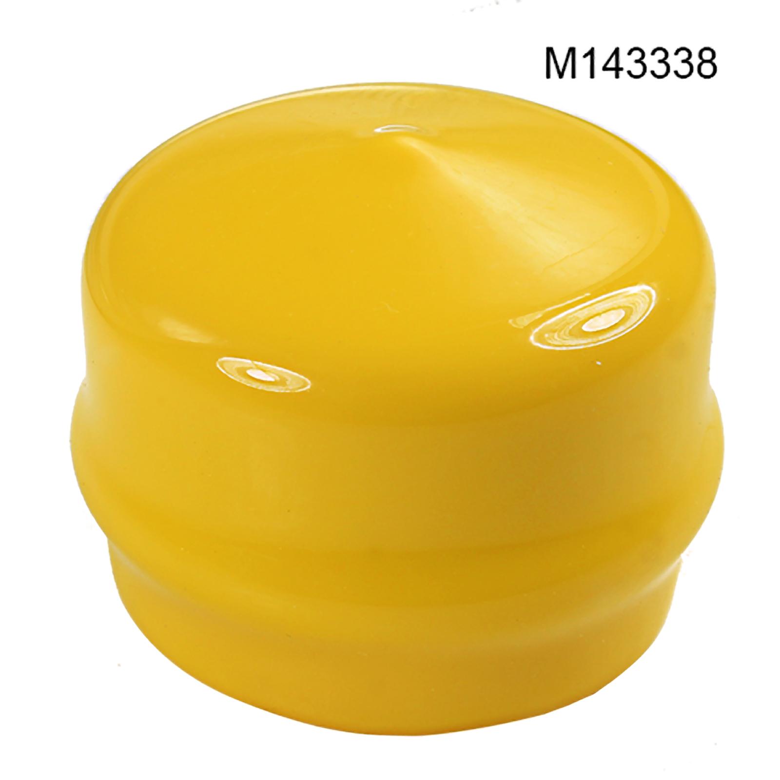 John Deere #M143338 Bearing Cover / Cap - 2 Pk