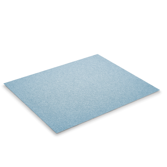 Festool 201257 Granat P60 9x11 Hand Sanding Abrasive Sheets, 10 ct