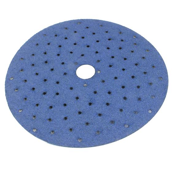 NORTON 6 P60 GRIT PROSAND MULTI-AIR CYCLONIC ABRASIVE DISCS - 10 PK.