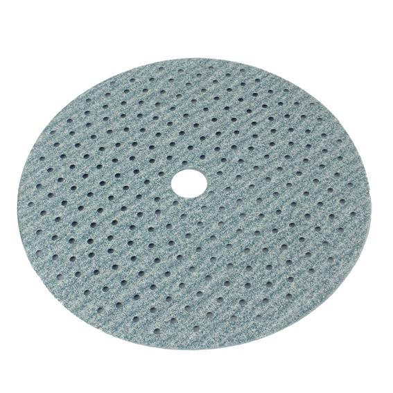 NORTON 6 P150 GRIT PROSAND MULTI-AIR CYCLONIC ABRASIVE DISCS - 10 PK.
