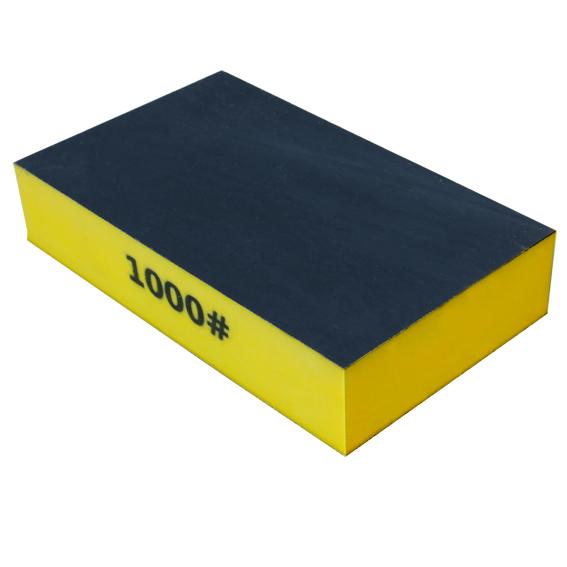 Norton SandWet Sponge Abrasive - 1000 Grit