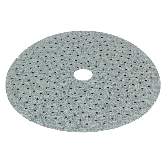 Norton 5 P100 Grit ProSand Multi-Air Cyclonic Abrasive Discs, 50 ct