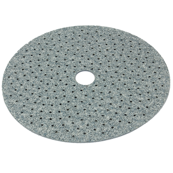 Norton 5 P80 Grit ProSand Multi-Air Cyclonic Abrasive Discs, 50 ct