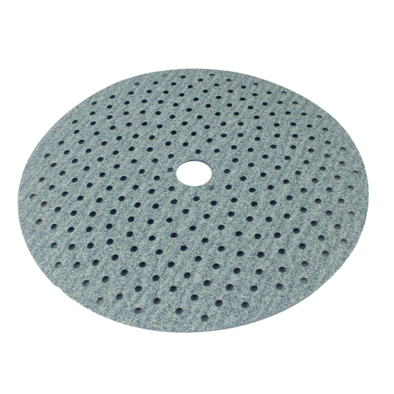 NORTON 6 P120 GRIT PROSAND MULTI-AIR CYCLONIC ABRASIVE DISCS - 50 PK.