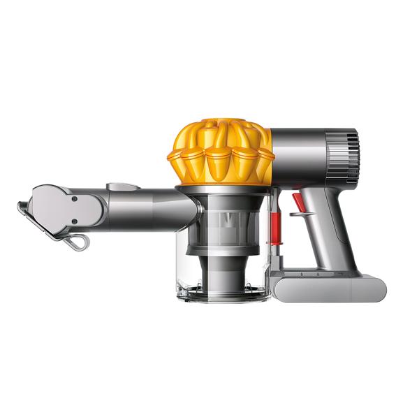 Dyson V6 Top Dog Handheld Cordless Vacuum
