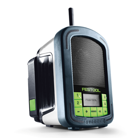 FESTOOL SYSROCK JOBSITE RADIO - ANTENNA