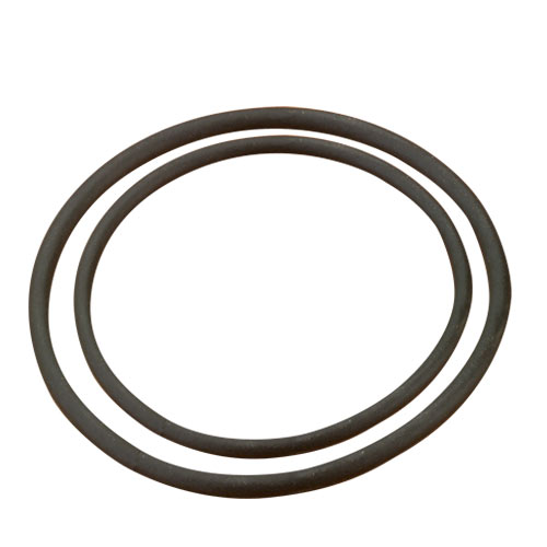Hold Fast Vacuum Chuck Head O-Ring Seal Set - 6 Inch