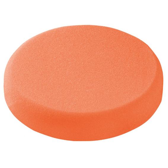 Festool 201995 D125 Orange Medium Polishing Sponges - 5 Pk
