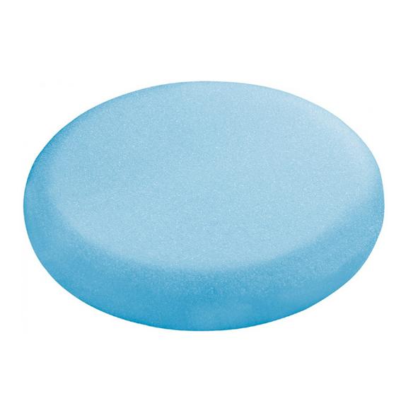 Festool 202003 D125 Blue Medium-Fine Polishing Sponges, 5 ct