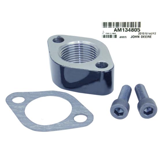 John Deere #AM134805 Block Heater Adapter Kit