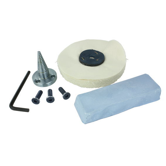SORBY #WPEBUFFKIT PROEDGE BUFFING KIT