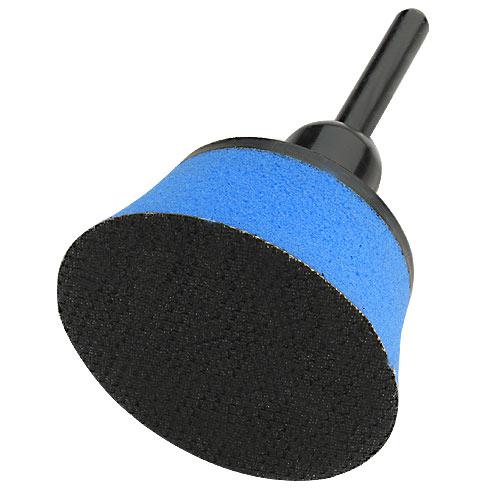 Sorby #412T Sandmaster Tapered Sponge Pad - 2 Inch