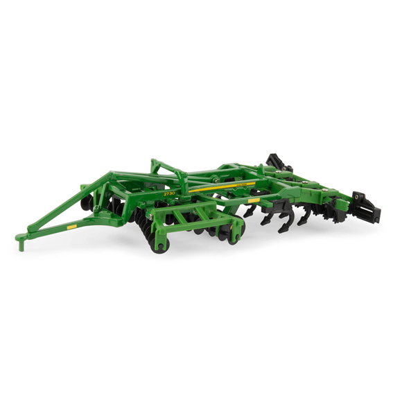 Ertl John Deere 1:64 Scale Model 2730 Combination Ripper
