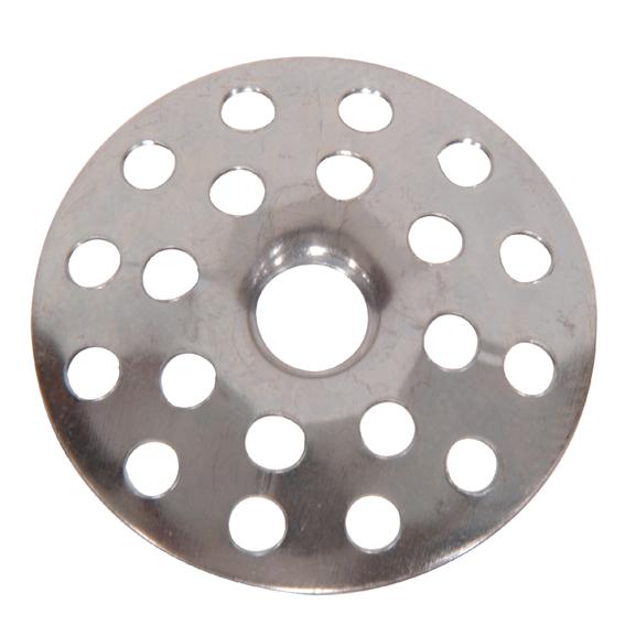 HILLMAN #41994 XL-PAK PLASTER WASHERS - 2 PK.