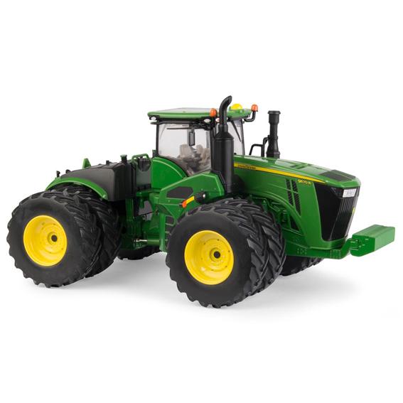 Ertl Prestige Series John Deere 1:32 Scale Model 9570R 4WD Tractor