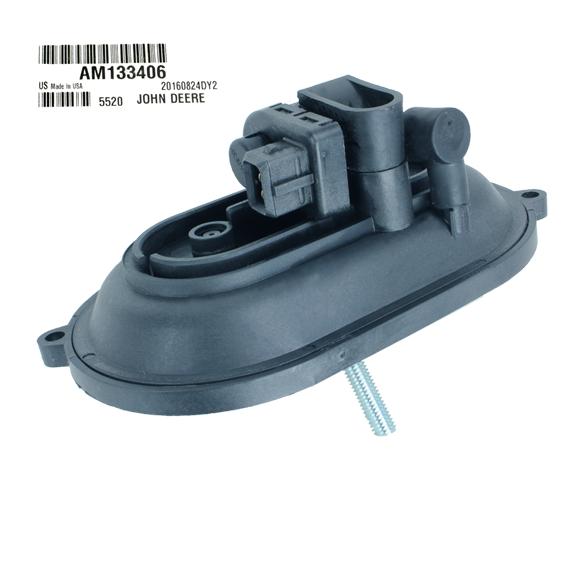 John Deere #AM133406 Steering Control Actuator