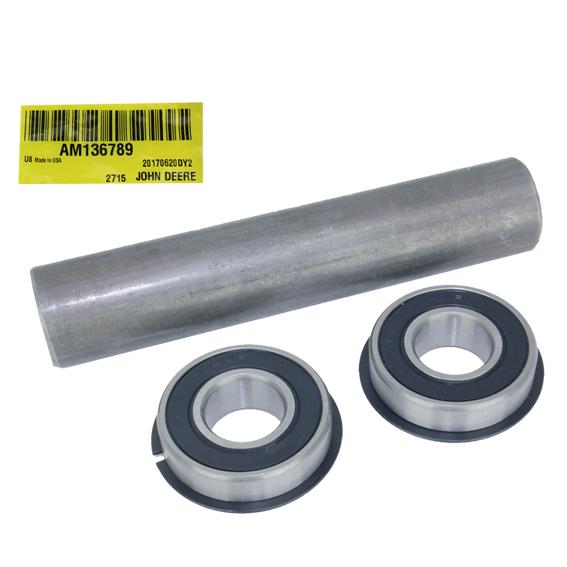 John Deere #AM136789 Wheel Bearing Kit