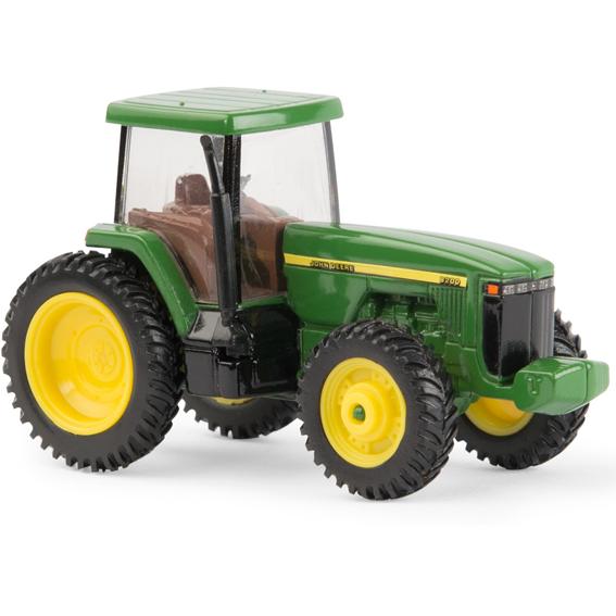 Ertl 1:87 Scale John Deere Model 8200 4WD Tractor