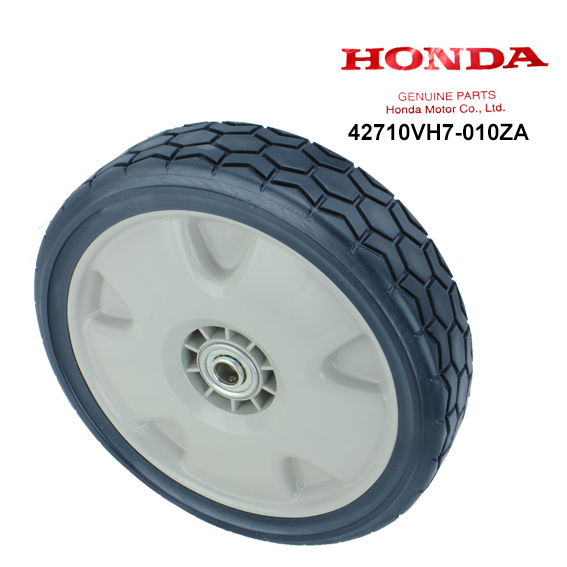 Honda #42710-VH7-010ZA Rear Right Wheels, 2 Pack