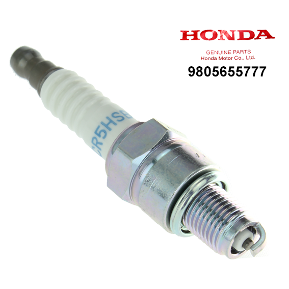 Honda #98056-55777 Spark Plugs, 6 Pack
