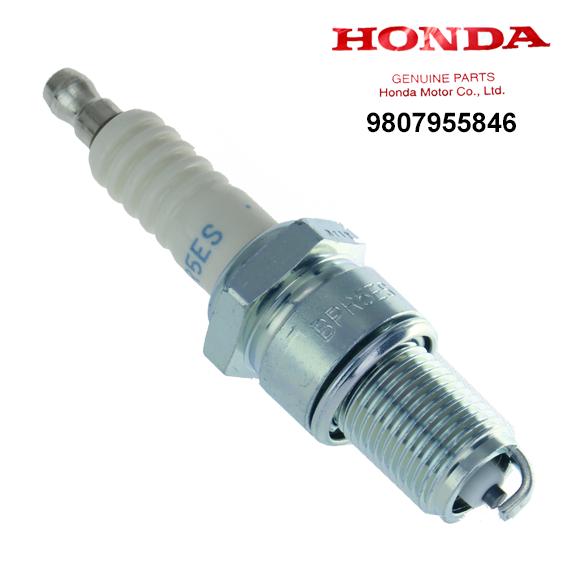 HONDA #98079-55846 SPARK PLUGS - 2 PK.