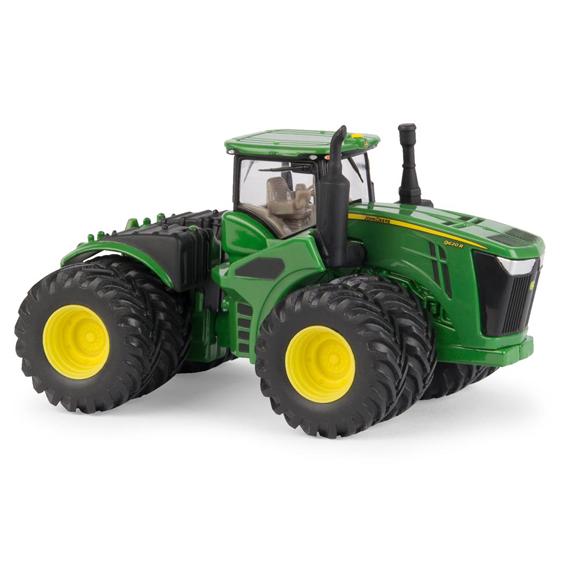 Ertl 1:64 Scale John Deere Model 9620R 4WD Tractor