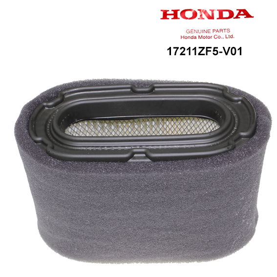 Honda #17211-ZF5-V01 Air Cleaner Element