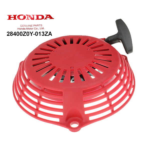 Honda #28400-Z0Y-013ZA Recoil Starter Assembly
