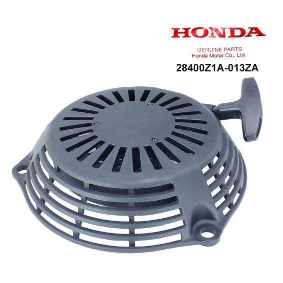 Honda #28400-Z1A-013ZA Recoil Starter Assembly