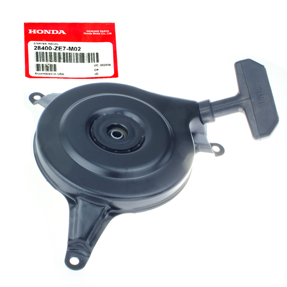 Honda #28400-ZE7-M02 Recoil Starter Assembly