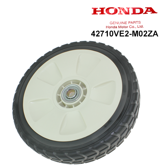 Honda #42710-VE2-M02ZA Rear Right Wheel