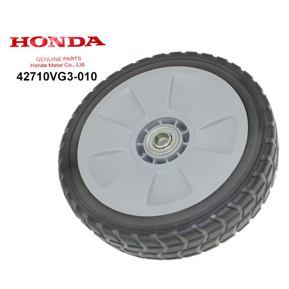 Honda #42710-VG3-010 Rear Right Wheel