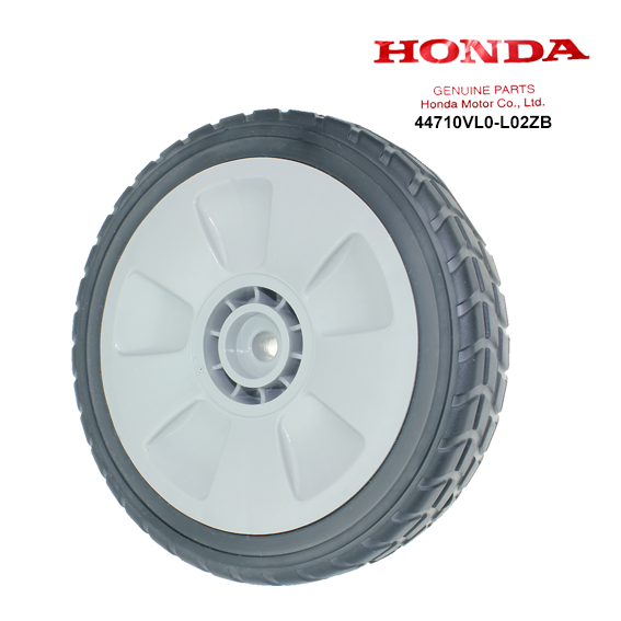 Honda #44710-VL0-L02ZB Front Right Wheel