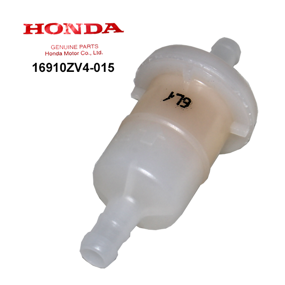 Honda #16910-ZV4-015 Fuel Filter