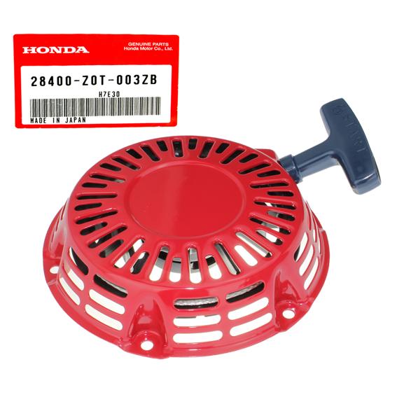 Honda #28400-Z0T-003ZB Recoil Starter
