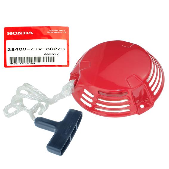Honda #28400-Z1V-802ZB Recoil Starter