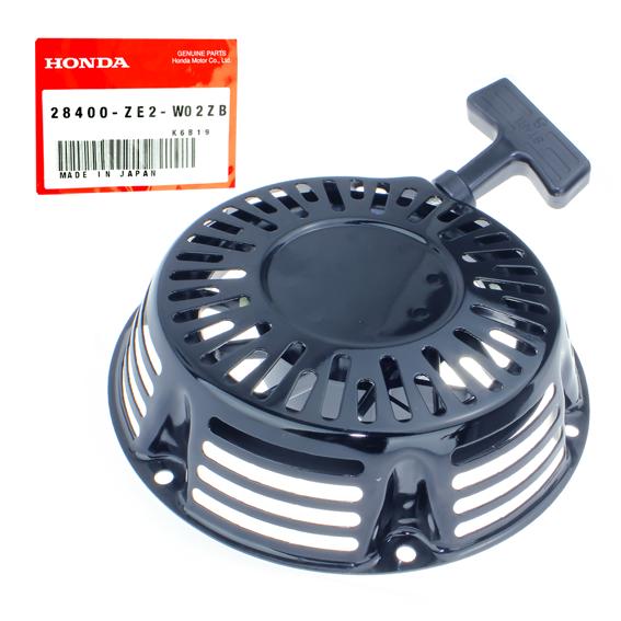 Honda #28400-ZE2-W02ZB Recoil Starter