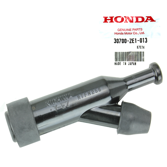Honda #30700-ZE1-013 Noise Suppressor Cap Assembly