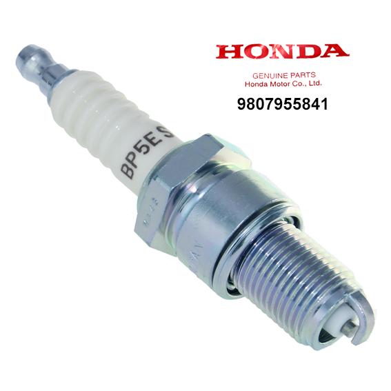 HONDA #98079-55841 SPARK PLUG