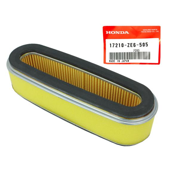 Honda #17210-ZE6-505 Air Filter Element