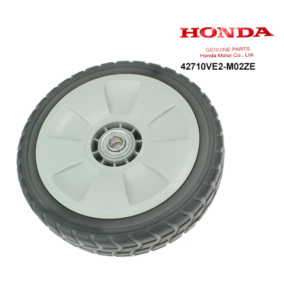 Honda #42710-VE2-M02ZE Rear Right Wheel