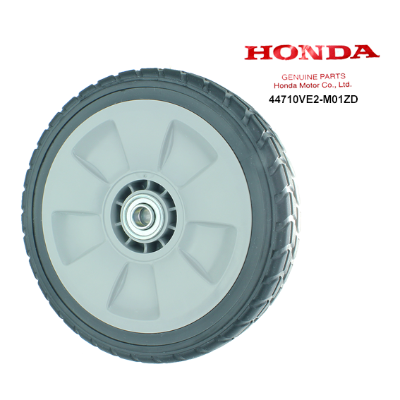 Honda #44710-VE2-M01ZD Rear Right Wheel